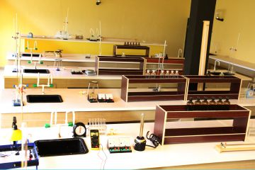 Physics Laboratory